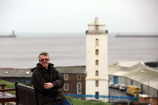 Passionate People, Passionate Places: why the coast is for me