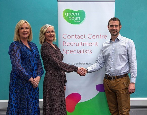 greenbean by NRG announced as headline sponsor for North East Contact Centre Awards 2020