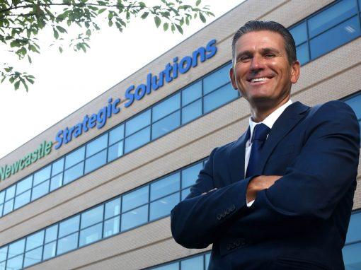 Newcastle Strategic Solutions
