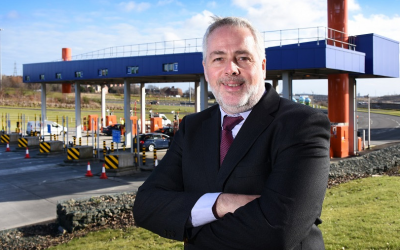 Tyne Tunnels launches pay later option in response to Covid-19