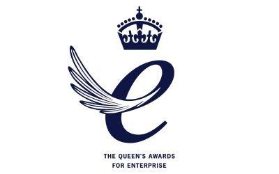 Prestigious Queen's Award for North Shields firm