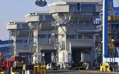 Port of Tyne base for world's biggest offshore wind farm
