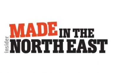 Winners of Made in the North East Awards Revealed
