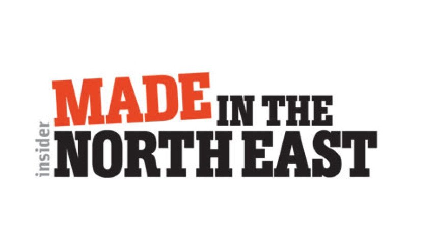 Made in the North East