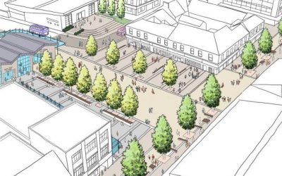 Major funding boost for ambitious North Shields regeneration