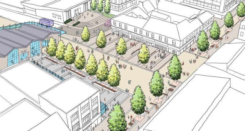 North Shields Master Plan