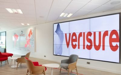 Verisure far exceeds recruitment forecast creating 300 jobs in first year with more to follow in 2021