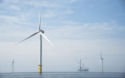 £1.7m awarded to five North East offshore wind innovators